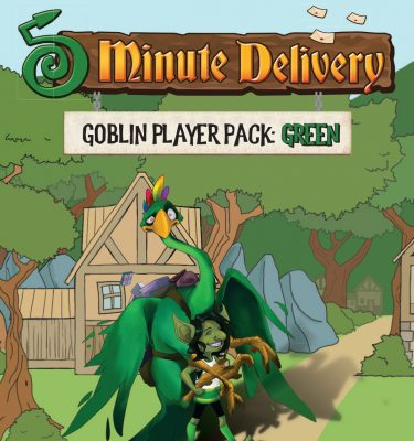 Goblin Pack Green.indd