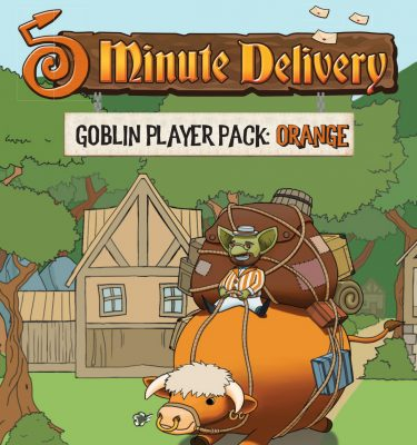 Goblin Pack Orange.indd