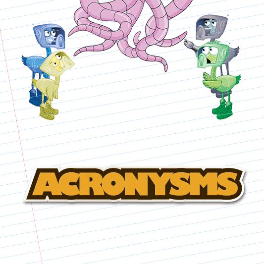 Acronysms