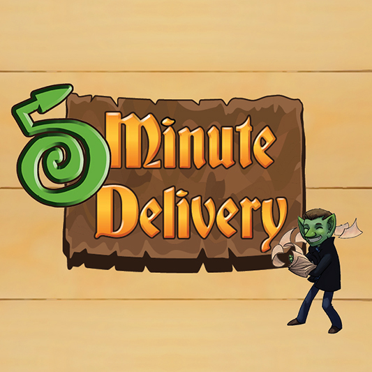 Five Minute Delivery